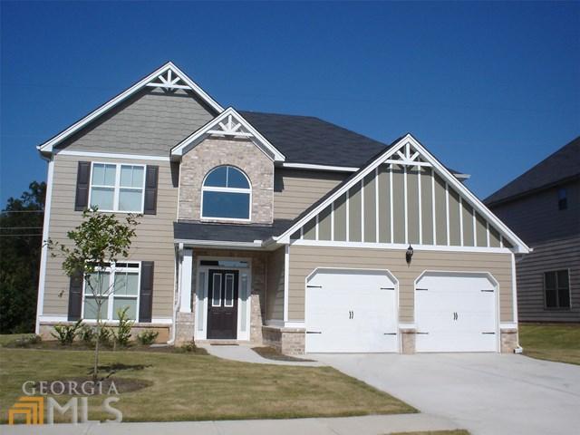 1225 Joslin Path #LOT 43, Douglasville, GA
