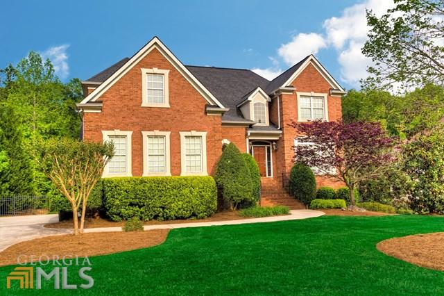 141 Bayberry Hls, Mcdonough, GA