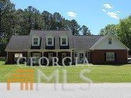 12734 Cattail Ct #17, Hampton, GA 30228