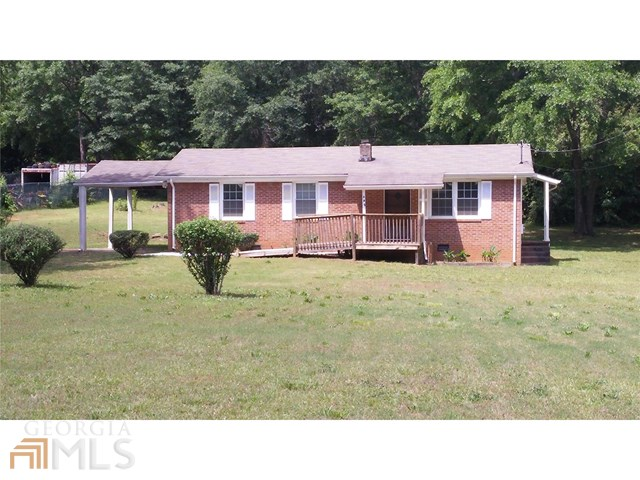 794 Lower River Rd, Covington, GA