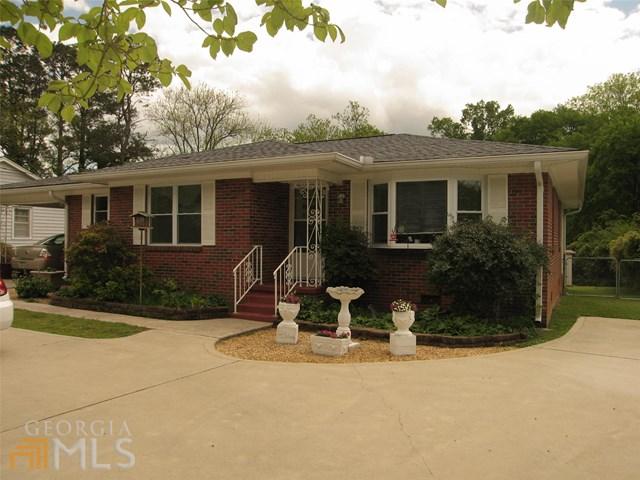 131 Thornton Ave, Cedartown, GA