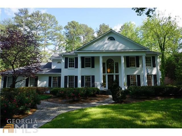 6175 Riverwood Dr, Atlanta, GA