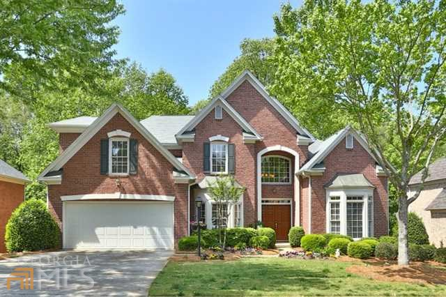3675 Highcroft Cir, Peachtree Corners, GA