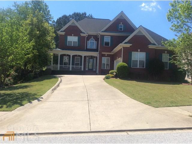 4275 Huntcliff, Douglasville, GA