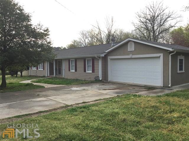 1073 Blackwell Rd, Marietta, GA