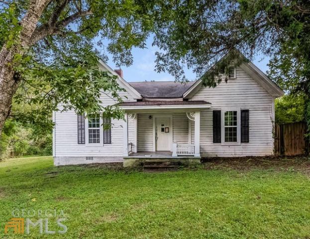 1370 Charleston Ave, Commerce, GA