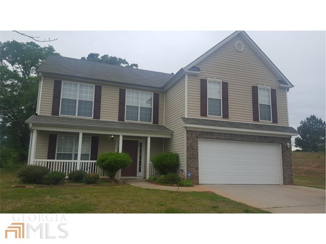 5485 Vanity Joys Ln, Ellenwood, GA