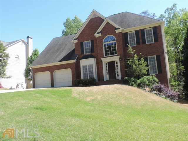 2333 Standing Peachtree Ct, Kennesaw, GA