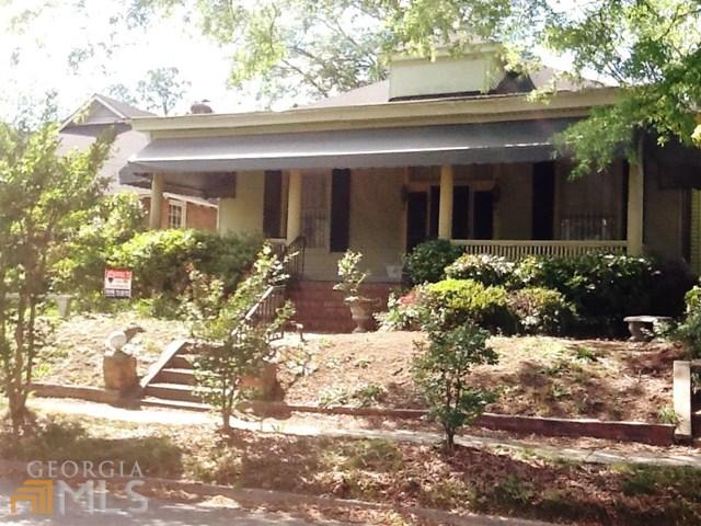 217 Clisby Pl, Macon, GA