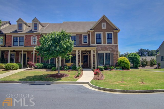1220 Woodmore Way, Alpharetta, GA