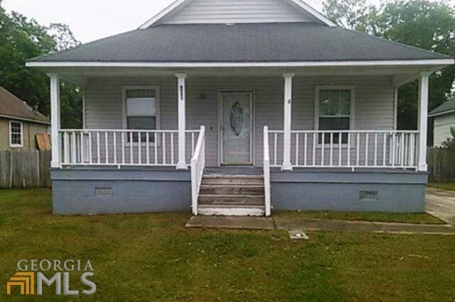 192 Ward St, Macon, GA
