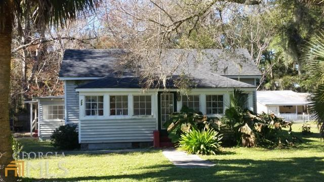709 Wheeler St, Saint Marys GA 31558