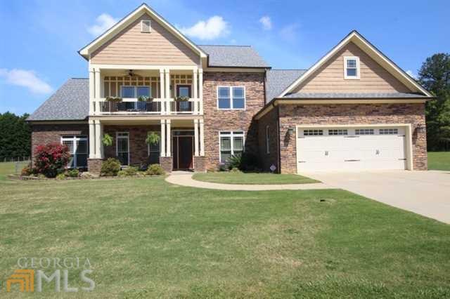 3905 Pointer Rd, Loganville, GA