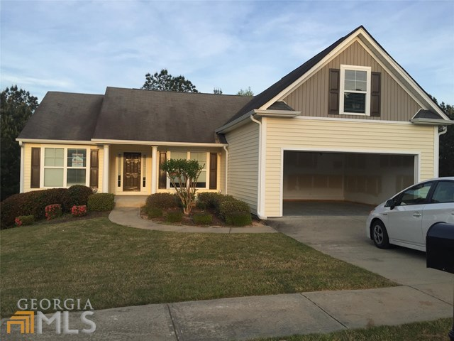 721 Franklin Mill Trce, Loganville, GA