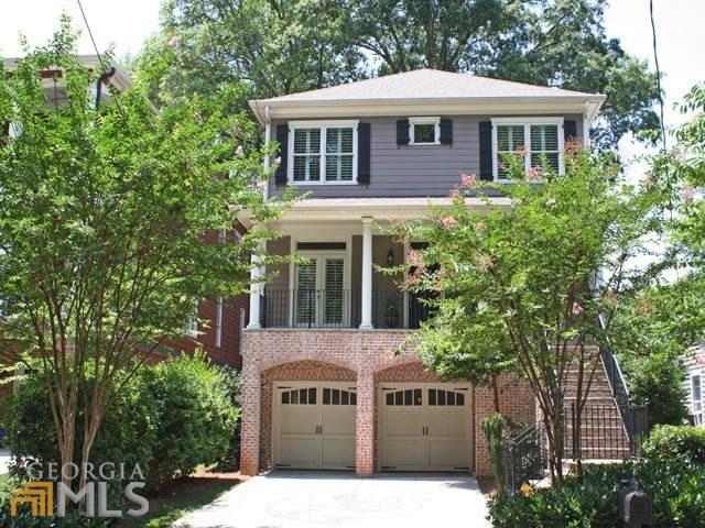 2620 Caldwell Rd, Atlanta, GA