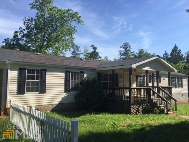 186 Little Rd, Milledgeville, GA