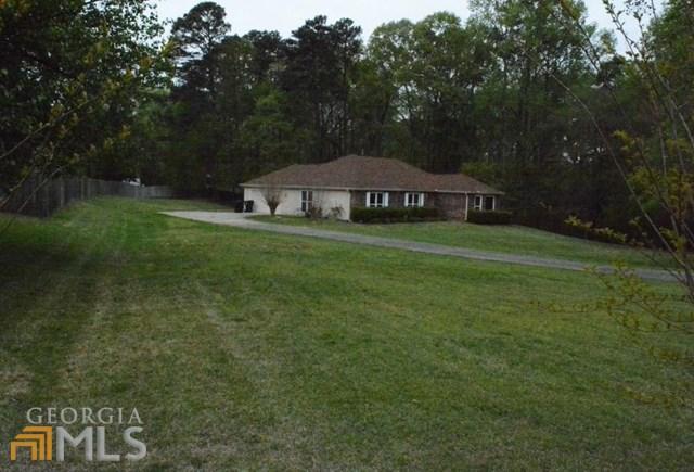 110 Birch Ct, Fayetteville, GA