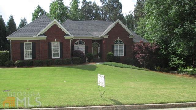 751 Templeton Dr, Loganville, GA