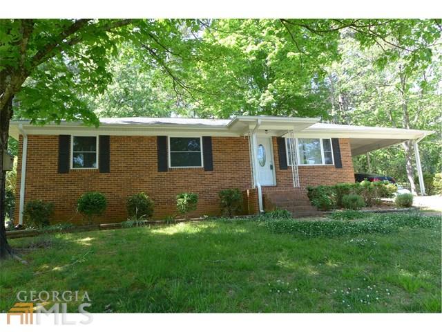 284 Madison Grace Ave #36, Mcdonough, GA 30252