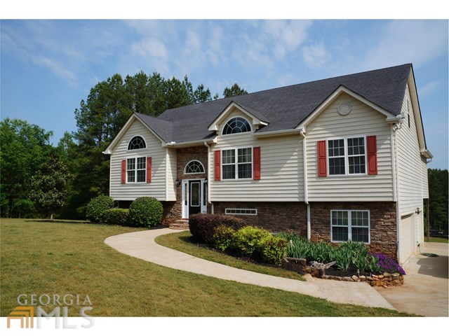 1505 Hodges Cir, Mansfield, GA
