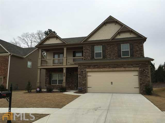 3163 Club Arrow Ct #55, Snellville, GA 30039
