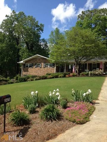 2478 Brookhurst Dr, Atlanta GA 30338