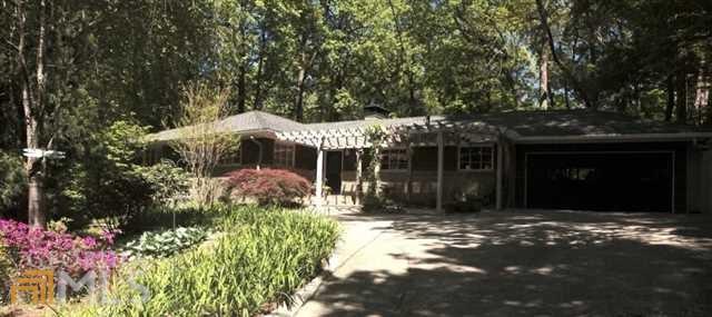 3943 Lake Forrest Dr, Atlanta GA 30342