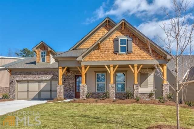 918 Forrest View Ct #3, Canton, GA 30114