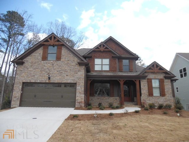 231 Dorys Way, Dallas, GA