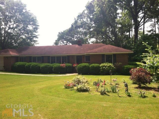 496 Pine Valley Rd, Griffin GA 30224