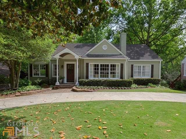 453 E Wesley Rd, Atlanta GA 30305