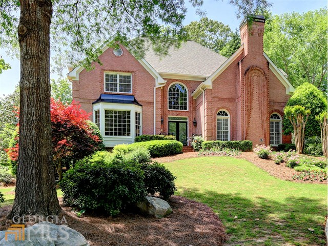 1136 Waterford Green Ln, Marietta, GA