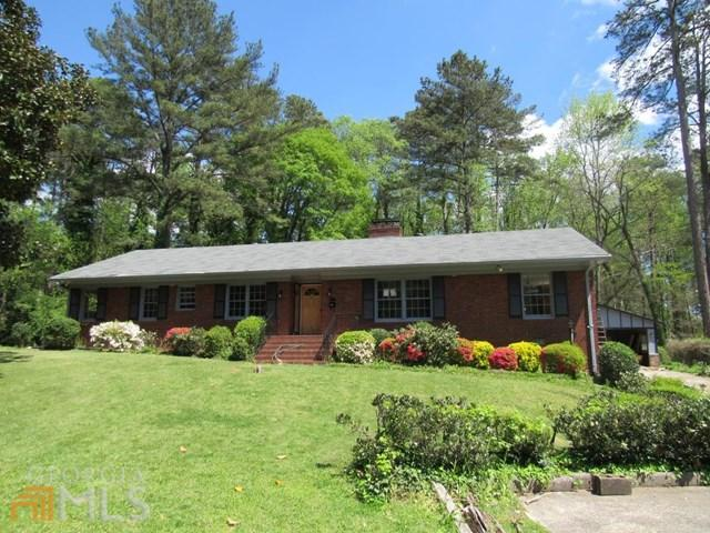 3512 Herschel Rd, Atlanta GA 30337