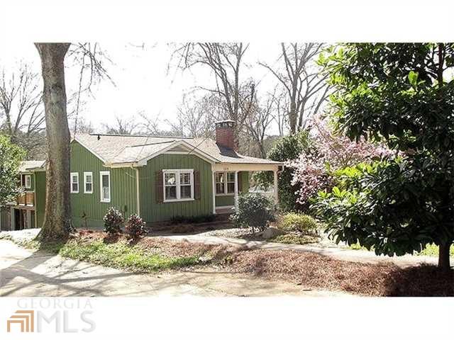 153 Maxwell Ave, Marietta, GA