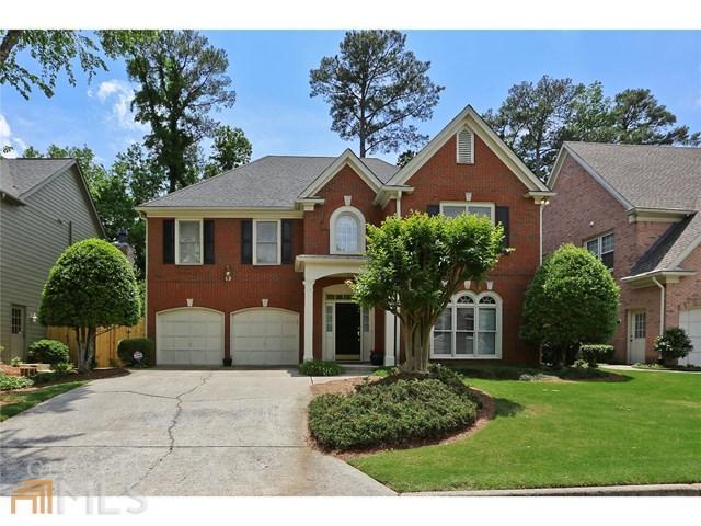 705 Glenridge Close Dr, Atlanta GA 30328