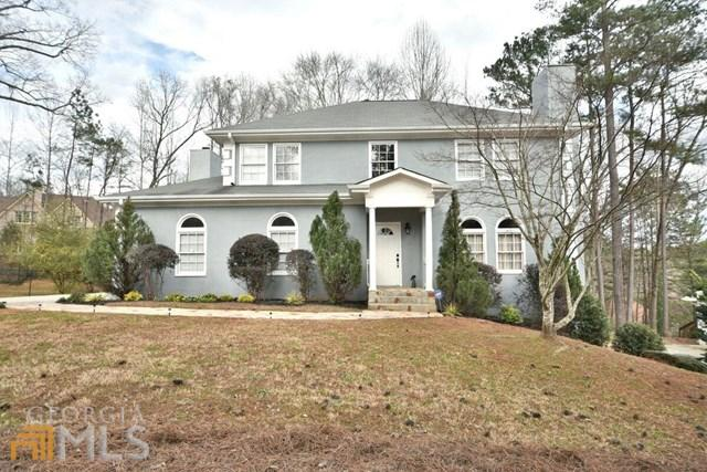 1674 Niskey Lake Rd, Atlanta GA 30331