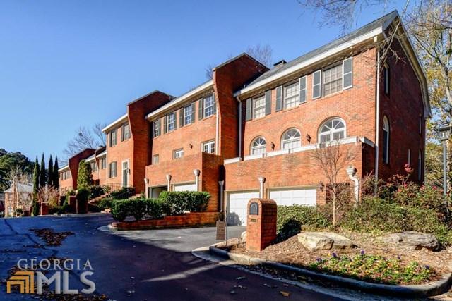 425 Jefferson Cir, Atlanta GA 30328