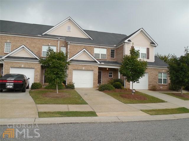 3928 Princeton Lakes Way, Atlanta GA 30331