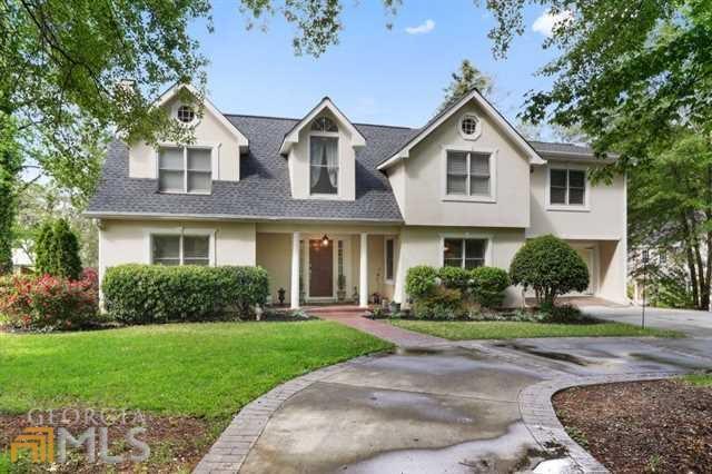 1280 Briarwood Rd, Atlanta GA 30319