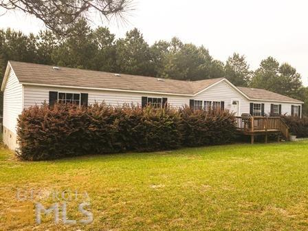 110 Old Colony Farm Rd, Milledgeville GA 31061
