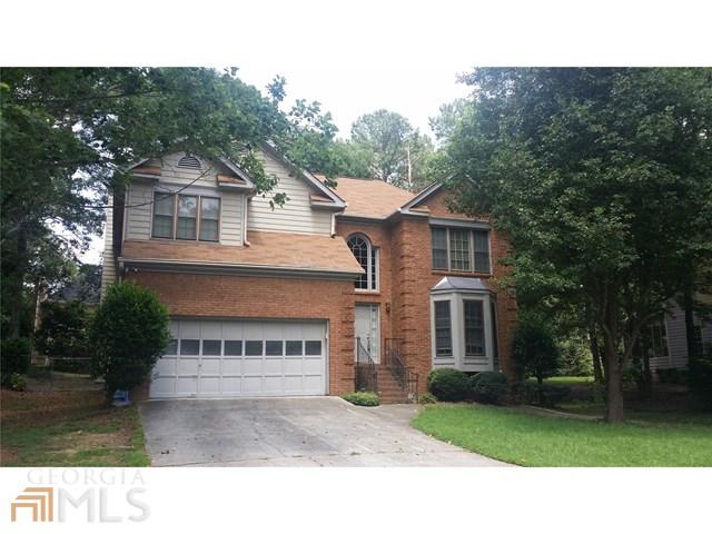 3374 Kenilworth Ct, Snellville, GA