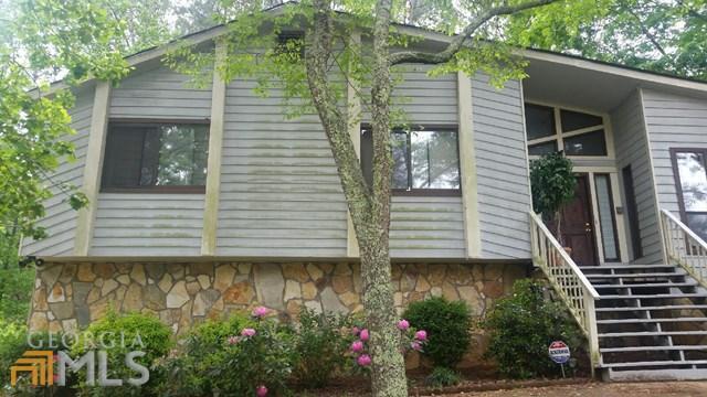 4540 Boise #25, Atlanta, GA 30331