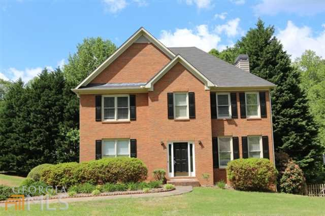 2359 Standing Peachtree Ct, Kennesaw, GA