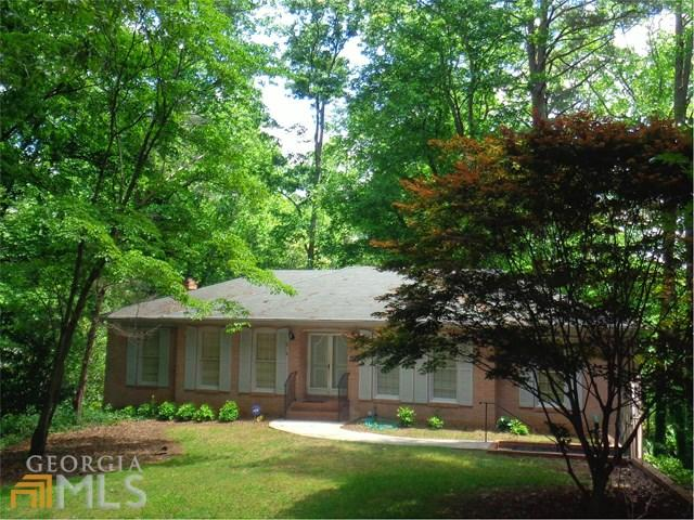 1116 Russell Dr, Griffin GA 30224