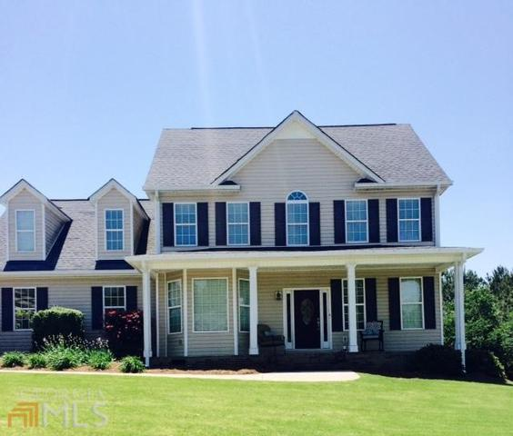 217 Summer Chase #1, Carrollton, GA 30116