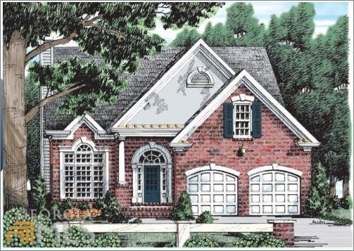 1811 Kettle Xing #15, Gainesville, GA 30501