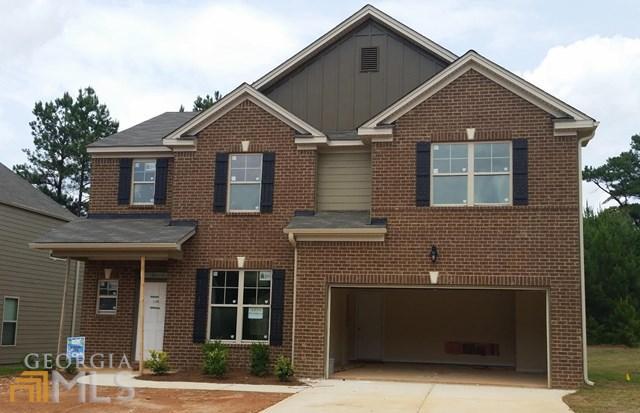 9644 Ivey Ridge Cir #30, Jonesboro, GA 30238