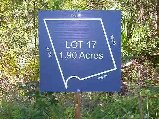 17 Marina Isle Dr, Woodbine, GA 31569