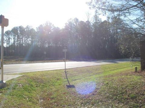0 Corner Hwy 92 And Hilo, Fayetteville, GA 30215