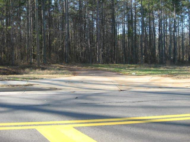 0 Corner Highway 92 And Hilo, Fayetteville, GA 30215